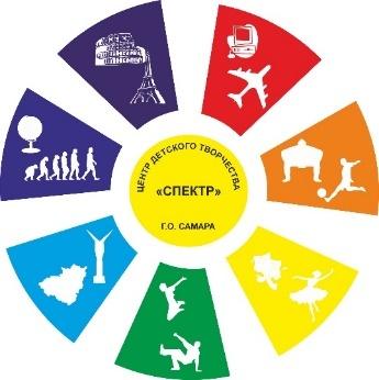 Логотип Спектр